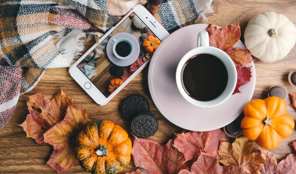 créer décoration automnale cosy maison table automne citrouille