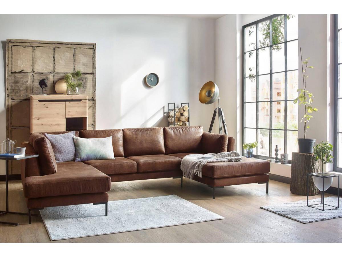 canape haut de gamme panoramique seattle vintage