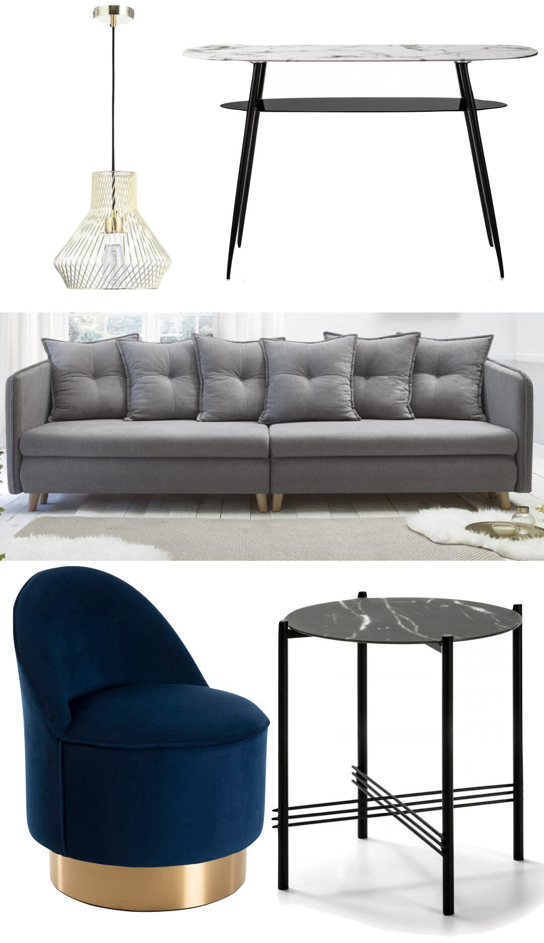 Néo Art Déco salon conseil meuble design Bobochic