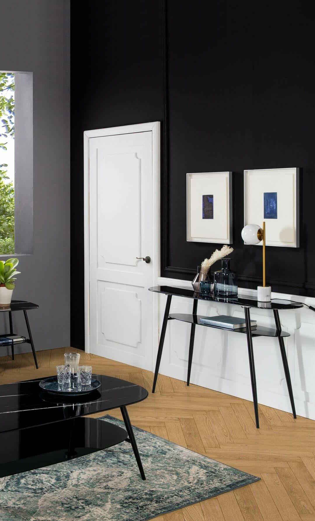 salon Art Déco définition tendance meuble - Bobochic