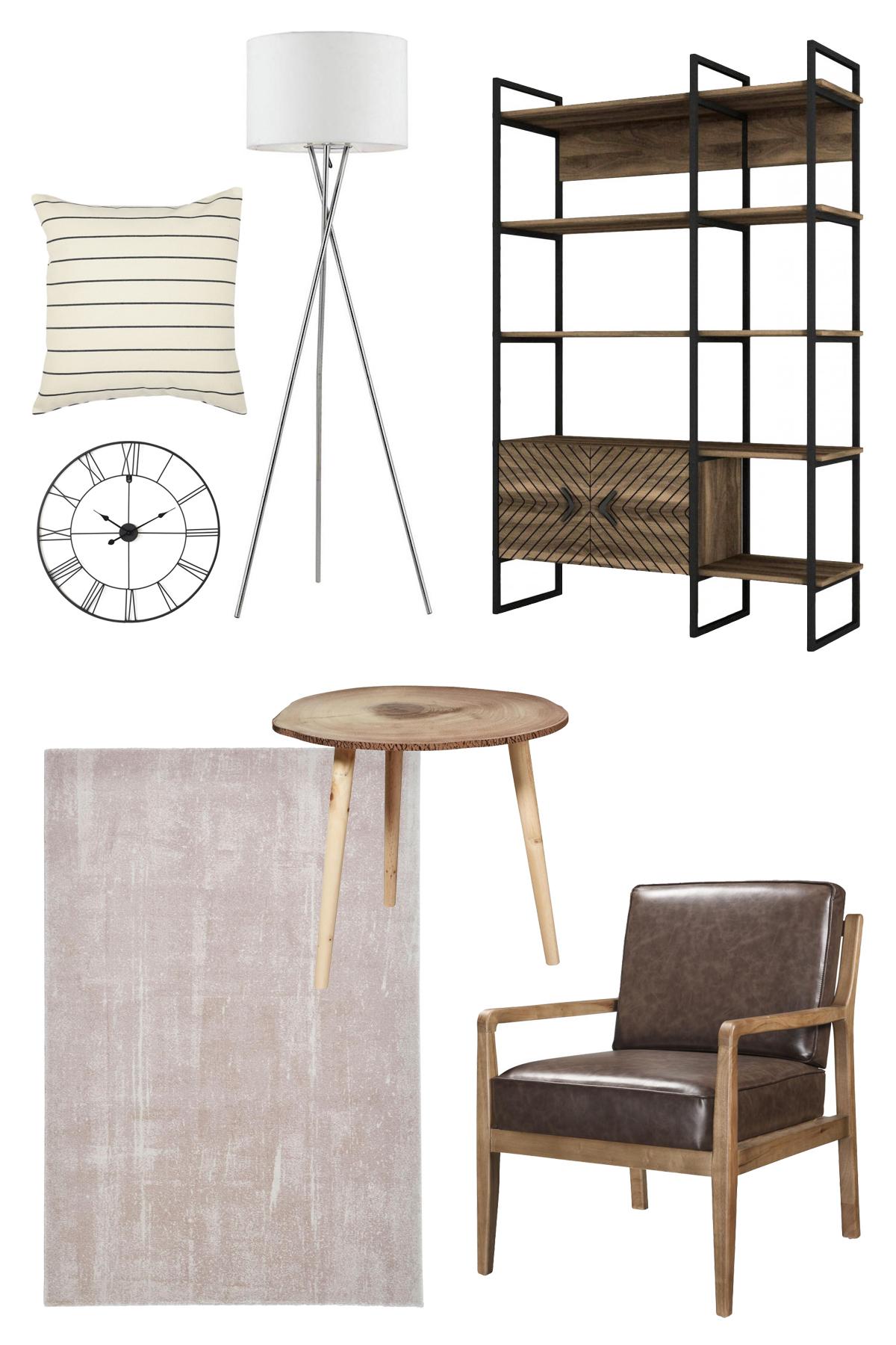 sélection bibliothèque cosy confortable design déco - Bobochic