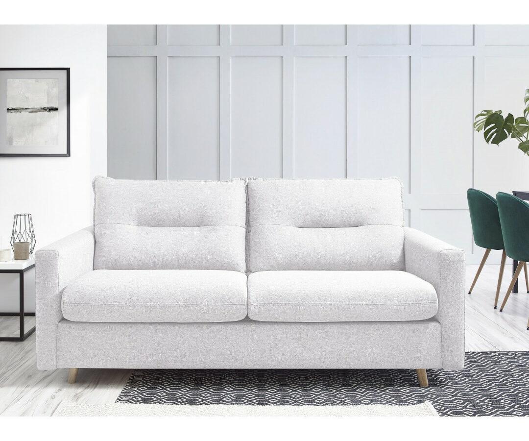 comment entretenir canapé blanc quotidien tâche éviter craquelure