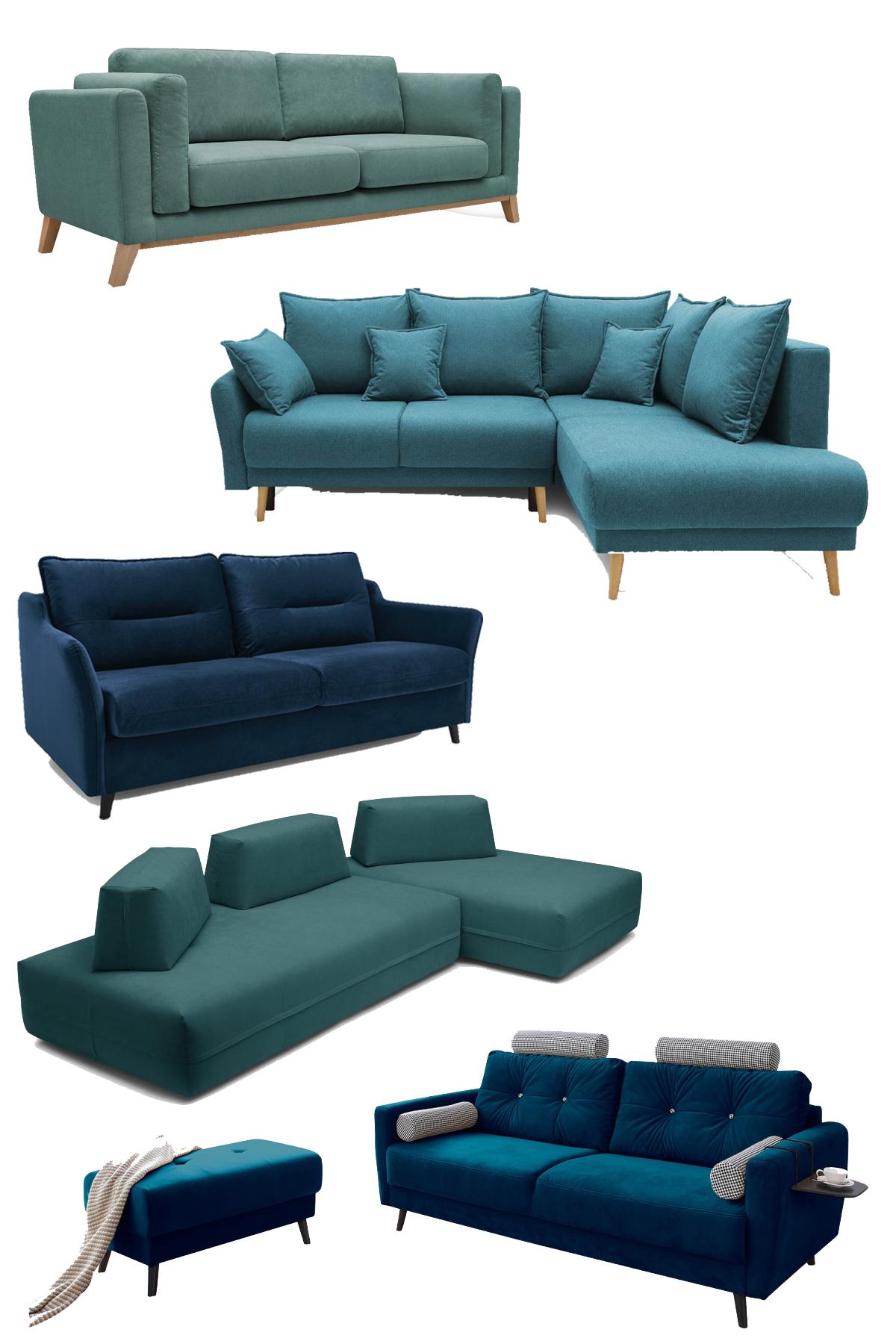 comment choisir couleur assise salon Bobochic bleus design