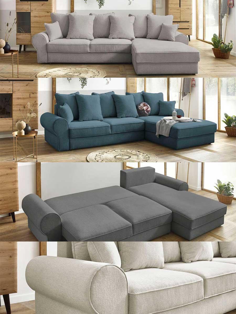 Top 4 nouveauté canapé bobochic design et élégant