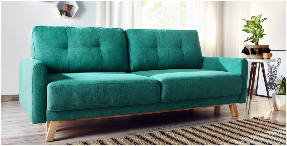 Quel canapé convertible pour une chambre d'ado ? Suivez nos propositions afin de trouver la perle rare.