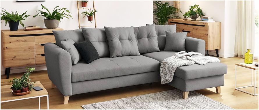 Conservez la beauté et le confort de votre canapé en tissu, et ce même face à des taches tenaces.