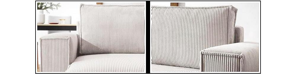 Comment entretenir votre canapé en velours ? Suivez nos conseils afin de conserver sa couleur.